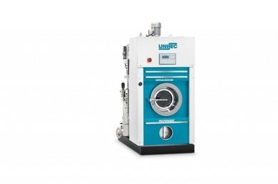 Maquinas lavadoras limpieza en seco