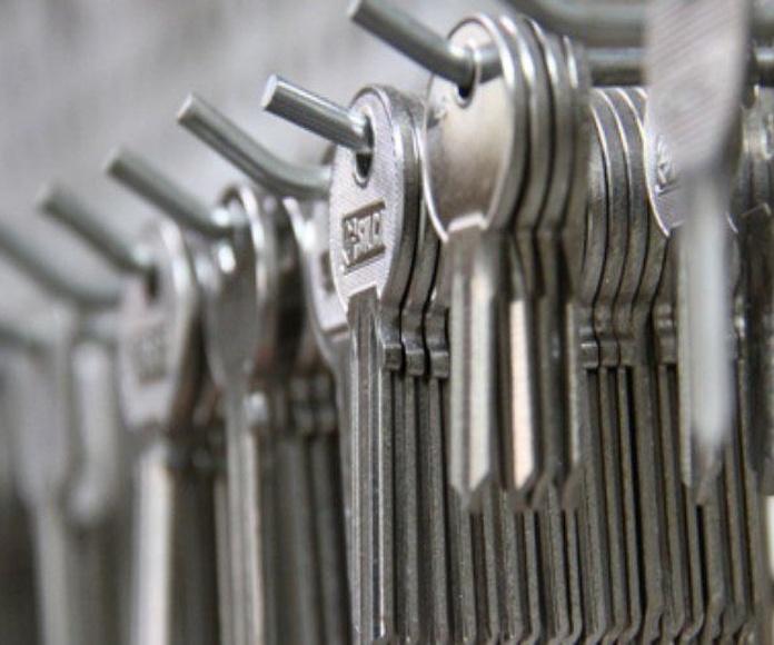 Cerrajería: Servicios de Soluciones al Instante