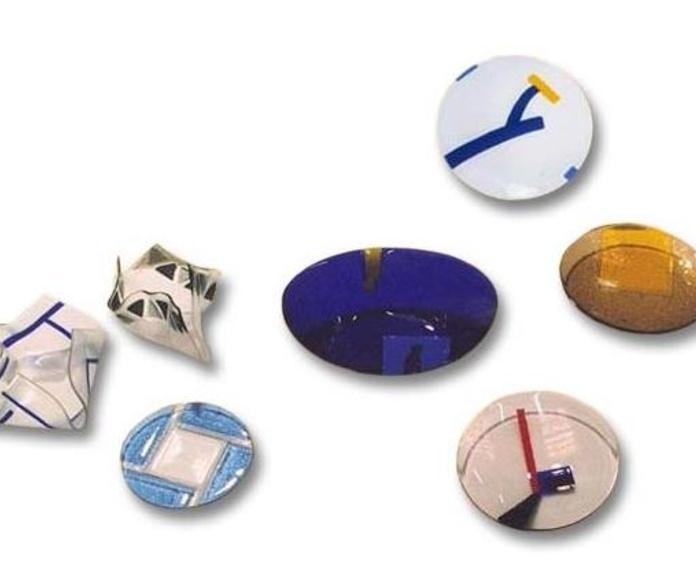 Decoración: Catálogo de Cristalería San Francisco