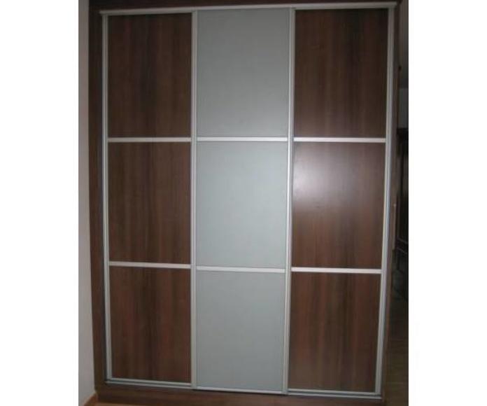 Frentes de armario : Catálogo de productos   de Carpintería Jano
