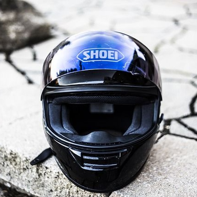 Como escoger tu casco