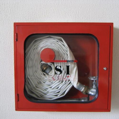 Sistemas contra incendios en Barcelona