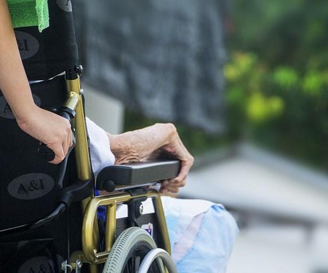 Mantenimiento de tu silla de ruedas