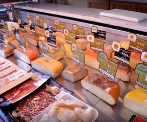 Productos lácteos en Menorca