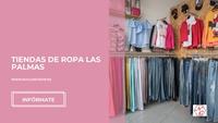 Tiendas de ropa en Las Palmas: Nu Closet Shop