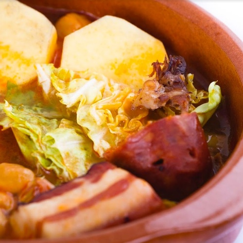 Cocina casera en A Coruña