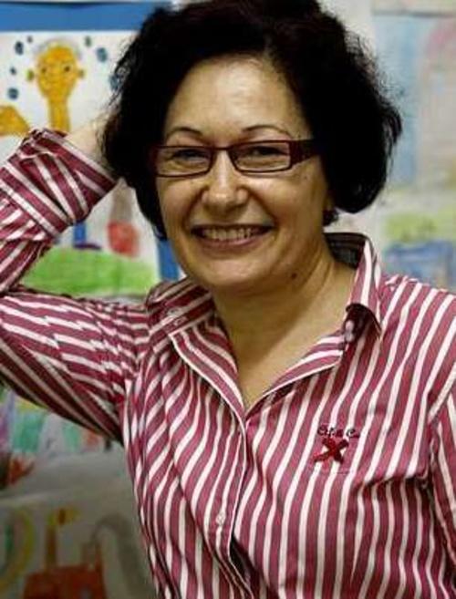Fotos de Psicólogos en Vigo | Mª del Carmen Lorenzo Vila