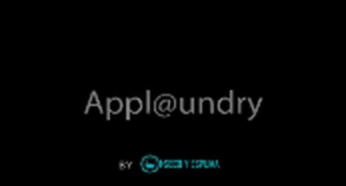 Nueva tienda Appl@undry en Écija. lavanderia - autoservicio