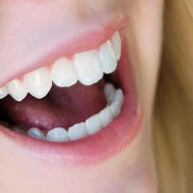 La edad idónea para la primera visita es a los dos años: Especialidades de CEO Centro de Especialidades Odontológicas