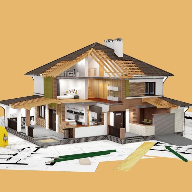Reforma tu vivienda