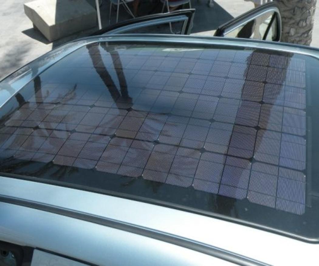 Ventajas de las láminas solares