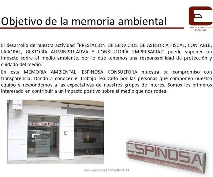 Memoria ambiental