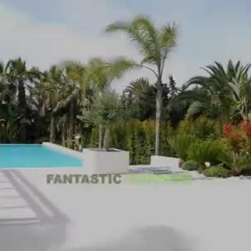 Empresas de jardinería en Málaga | Fantastic Gardens