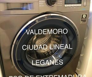 electrodomésticos con tara en paseo de Extremadura