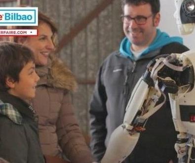Robots y carreras de drones en Bilbao? Llega la feria de inventores