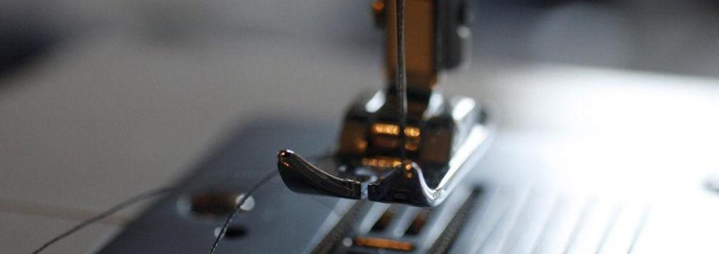 Máquinas de coser en Ourense | Cid Máquinas de Coser