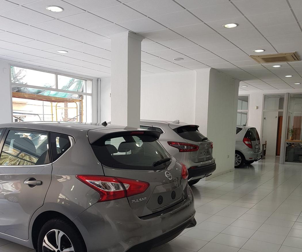 Grandes oportunidades en coches de ocasión en Valencia