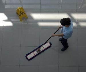 Empresa especializada en limpieza de comunidades en El Prat de Llobregat