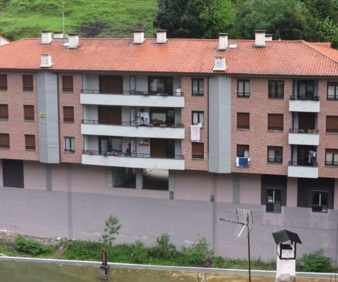 Obra nueva en Soraluze (Gipuzkoa)|Aukera inmobiliaria