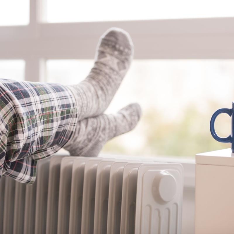 Calefacción: Servicios de Solugar