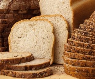 Tostada de molde o pan