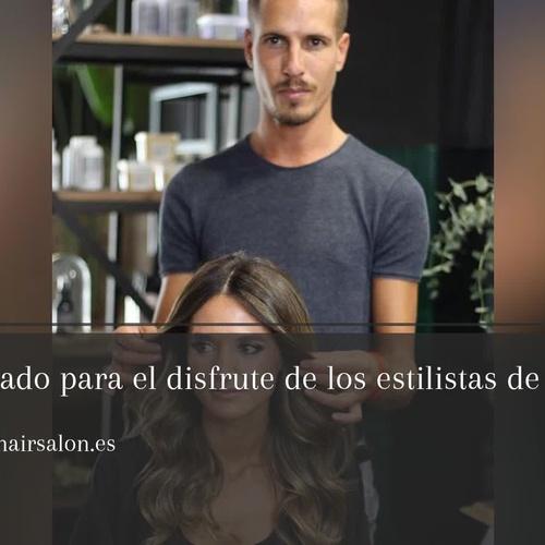 Peluqueria estilista en Ruzafa, Valencia | Oscar Palos Hair Salón