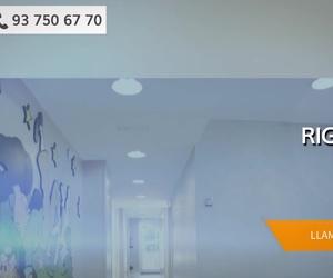 Fisioterapia respiratoria Vilassar de Mar | Centre Pediàtric ARCC