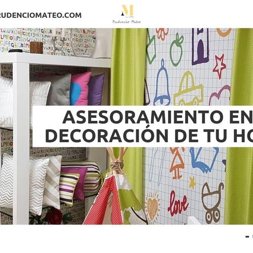 Instalación de cortinas en Valencia | Prudencio Mateo Cortinajes
