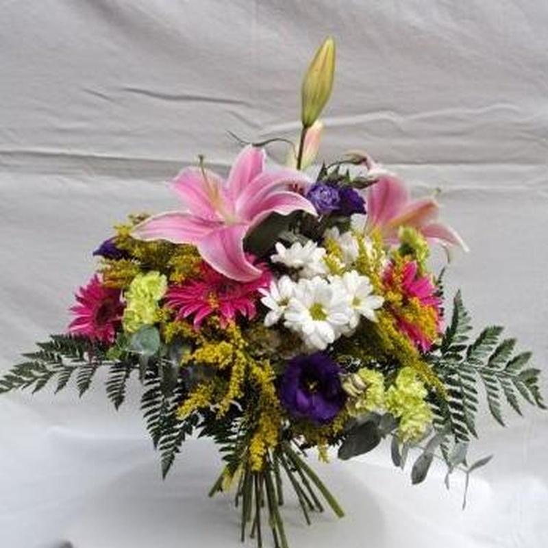 Taburiente: Productos de Flores Madrid