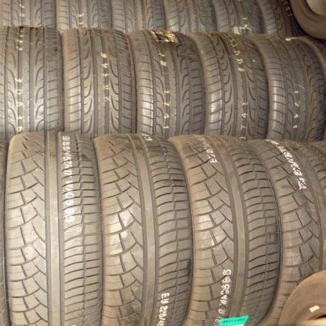 ¿Por qué son tan importantes los neumáticos en las carreras?