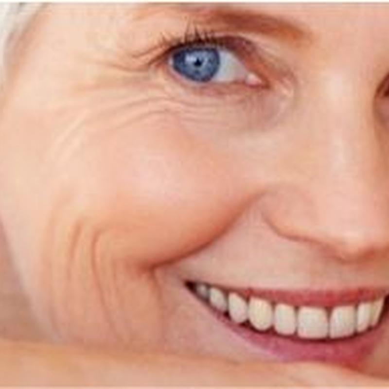 Prótesis dental: Tratamientos de Dens Clínica Dental
