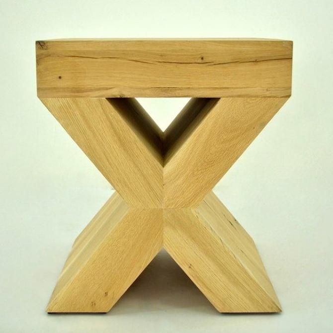 Algunas de las maderas más usadas para fabricar muebles (I)