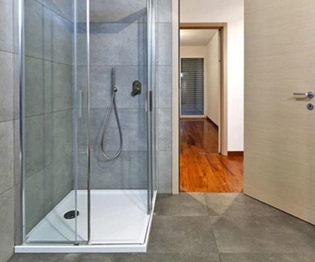 Principales ventajas de las mamparas de baño y ducha