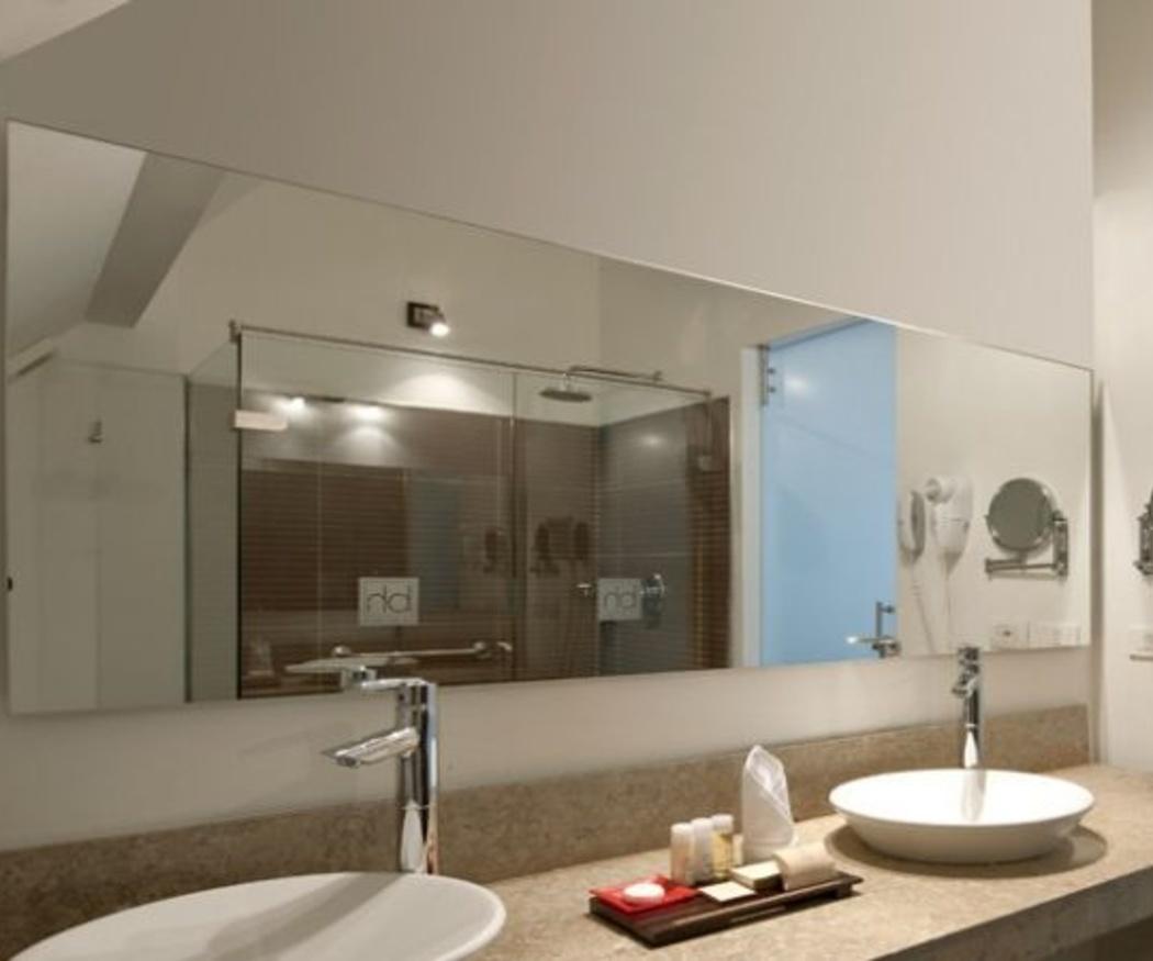 Espejos, limpieza y brillo