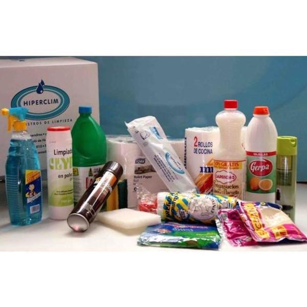 Lotes de limpieza: Tienda online  de Hiperclim