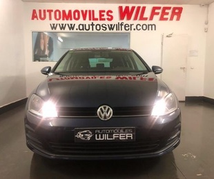 Volkswagen Golf Special Edition 1.6 TDI 110CV BMT