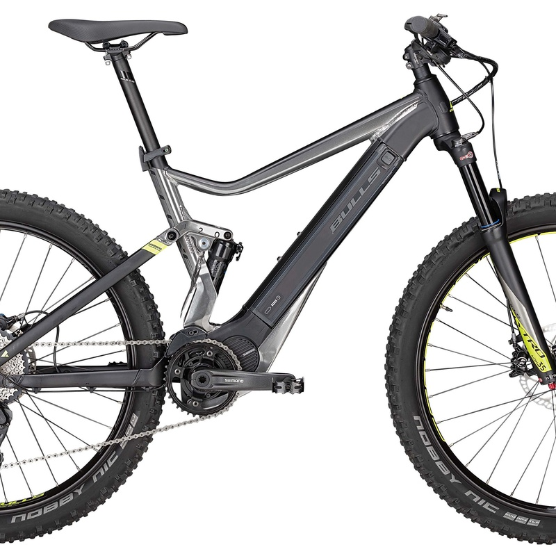 BICICLETA BULLS E-CORE EVO TR 2 27.5+: Productos de Bikes Head Store