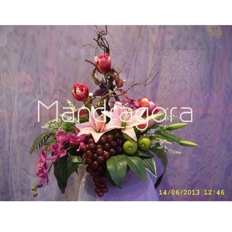 Flores artificiales: Productos de Mandrágora Floristería