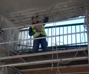 Obra civil, reparación y refuerzo de puentes