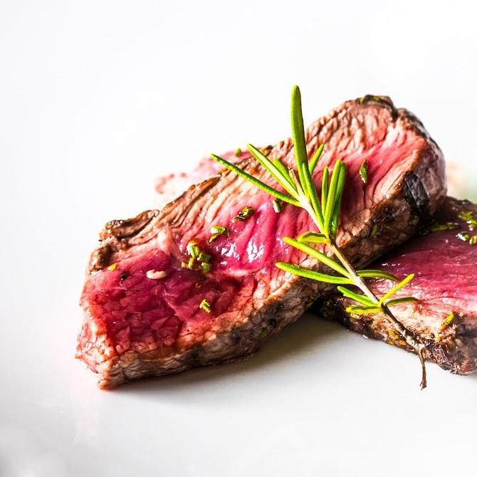 ¿Y a ti qué punto de la carne te gusta?