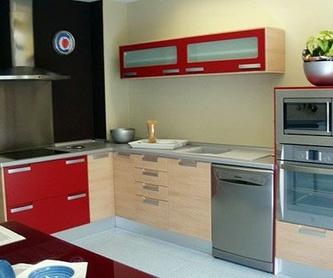 Muebles de recibidor: Productos y servicios de J. Pablo Campillo - Muebles