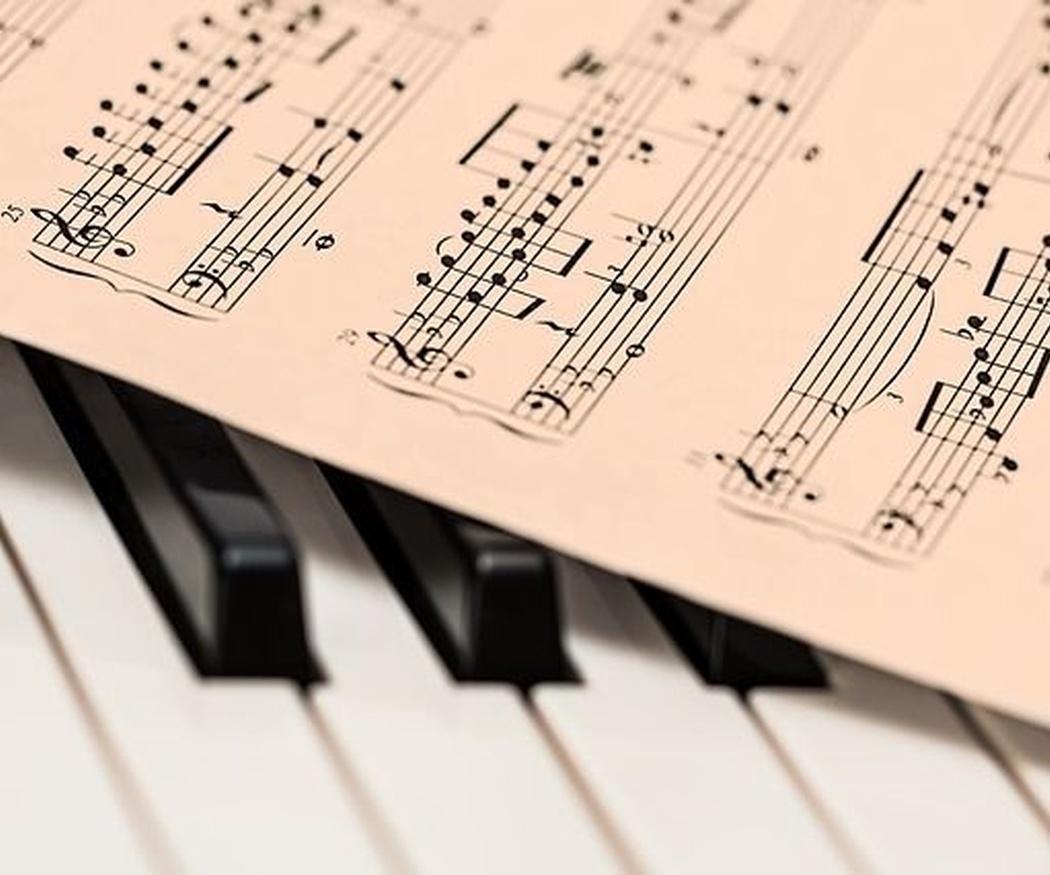 La importancia de la música en la infancia