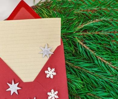 Cartas desde el Polo Norte
