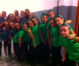 Hip Hop 3 : Catálogo de Escola de Dansa Spin