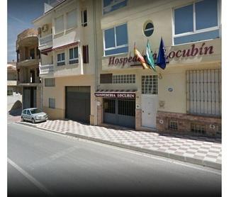 Nuestras instalaciones: Servicios de Hospedería Locubín