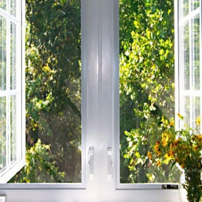 Grandes ventajas de las ventanas de aluminio
