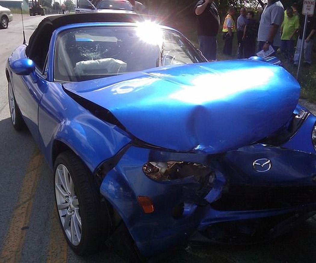 ¿Sabías que la Seguridad Social no cubre los accidentes de tráfico?