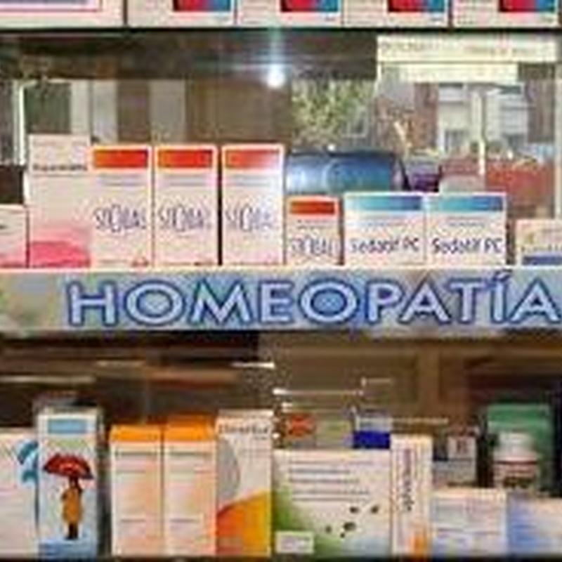 Homeopatía en Coria