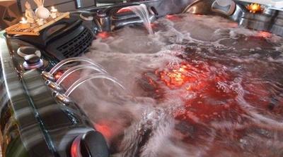 Todos los productos y servicios de Spas, piscinas y jacuzzis: Agua Flo