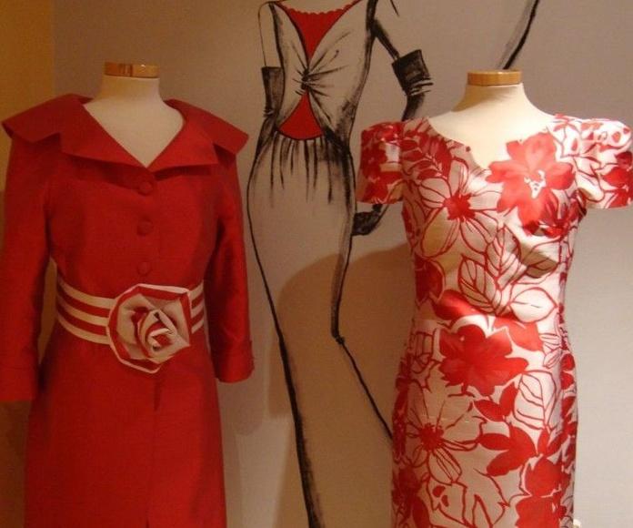 vestidos alta costura valencia